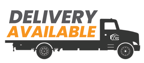 Delivery Available to almost any location